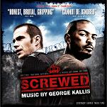 George Kallis - Screwed soundtrack album cover