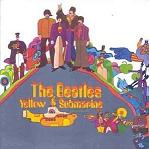 George Martin - Yellow Submarine soundtrack album cover