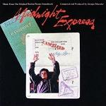 Giorgio Moroder - Midnight Express soundtrack CD album cover