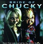 Graeme Revell & Various Artists: Bride of Chucky - soundtrack CD