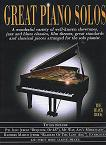 Great Piano Solos (Black) sheet music