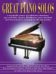 Great Piano Solos (Purple) sheet music