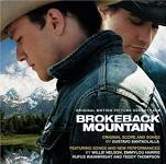 Gustavo Santaolalla - Brokeback Mountain CD cover