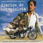 Gustavo Santaolalla - The Motorcycle Diaries CD cover