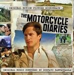 Gustavo Santaolalla - The Motorcycle Diaries alternative CD cover