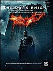 Hans Zimmer and James Newton Howard - The Dark Knight piano sheet music