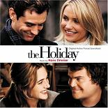 Hans Zimmer - The Holiday soundtrack CD cover