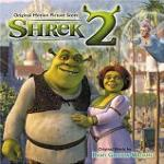Harry Gregson-Williams - Shrek 2 soundtrack CD cover
