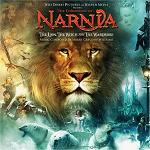 Harry Gregson-Williams - The Chronicles of Narnia: The Lion, The Witch and The Wardrobe soundtrack CD cover