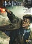 Harry Potter: Sheet Music from the COmplete Film Series - book cover