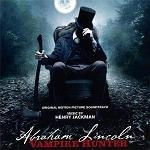 Henry Jackman - Abraham Lincoln: Vampire Hunter - soundtrack CD cover