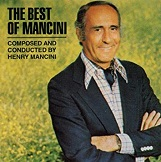Henry Mancini: The Best of Henry Mancini - album cover