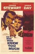 Hitchcock and Herrmann: The Man Who Knew Too Much poster