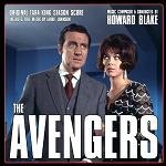 Howard Blake - The Avengers