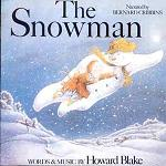 The Snowman (CD cover) by Howard Blake