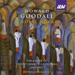 Howard Goodall - Choral Works CD cover