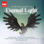 Howard Goodall - Eternal Light: A Requiem CD cover