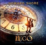 Howard Shore: Hugo - soundtrack CD cover