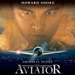 Howard Shore: The Aviator - soundtrack CD cover