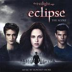 Howard Shore - The Twilight Saga: Eclipse - soundtrack CD cover