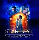Ilan Eshkeri: Stardust - soundtrack CD cover