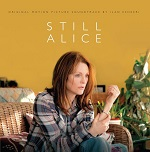 Ilan Eshkeri: Still Alice - film score soundtrack CD cover