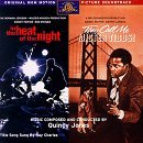 Quincy Jones - In The Heat of the Night soundtrack album cover