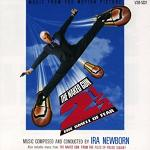 Ira Newborn - Naked Gun 2 1/2: The Smell of Fear - soundtrack CD cover