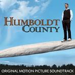 iZLER - Humboldt County soundtrack album cover
