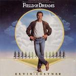 James Horner - Field of Dreams soundtrack CD cover