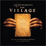 James Newton Howard - The Village film score album cover