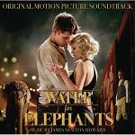James Newton Howard - Water for Elephants soundtrack CD cover
