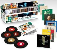 Jascha Heifetz: The Complete Album Collection - image