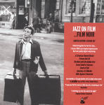 Jazz on Film ...Film Noir - Box Set cover (5 CDs)