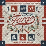 Jeff Russo: Fargo (Year Two) - TV score album cover