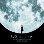 Jeff Russo: Lucy in the Sky - film score album cover
