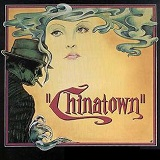 Jerry Goldsmith: Chinatown - film score album cover