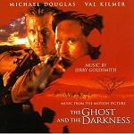 Jerry Goldsmith: The Ghost and the Darkness - Soundtrack album