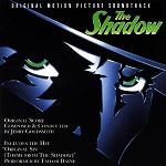 Jerry Goldsmith: The Shadow - soundtrack CD cover