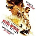 Joe Kraemer - Mission: Impossible – Rogue Nation - film score soundtrack album cover