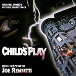 Joe Renzetti: Child's Play (original film) - soundtrack CD