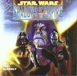 Joel McNeely - Star Wars: Shadows of the Empire soundtrack CD cover