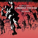 John Addison: A Bridge Too Far - album cover