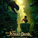 John Debney: The Jungle Book - alt cover
