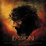 John Debney - The Passion of the Christ soundtrack CD cover