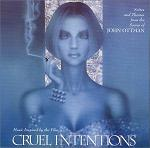 John Ottman: Cruel Intentions and Selected Suites - album CD cover