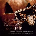 John Ottman: Portrait of Terror - album CD cover