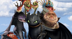 John powell how to train your dragon 2 original film john powell how to train your dragon 2 image 2 the test drive ccuart Gallery