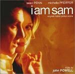 John Powell - I Am Sam soundtrack CD cover