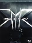 John Powell - X3: The Last Stand sheet music